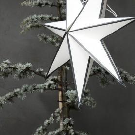 Grande étoile décorative