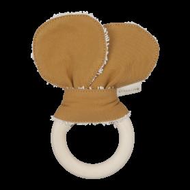 Anneau de dentition Oreilles d'ours - Fabelab