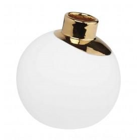 Mini vase Boule de Noël