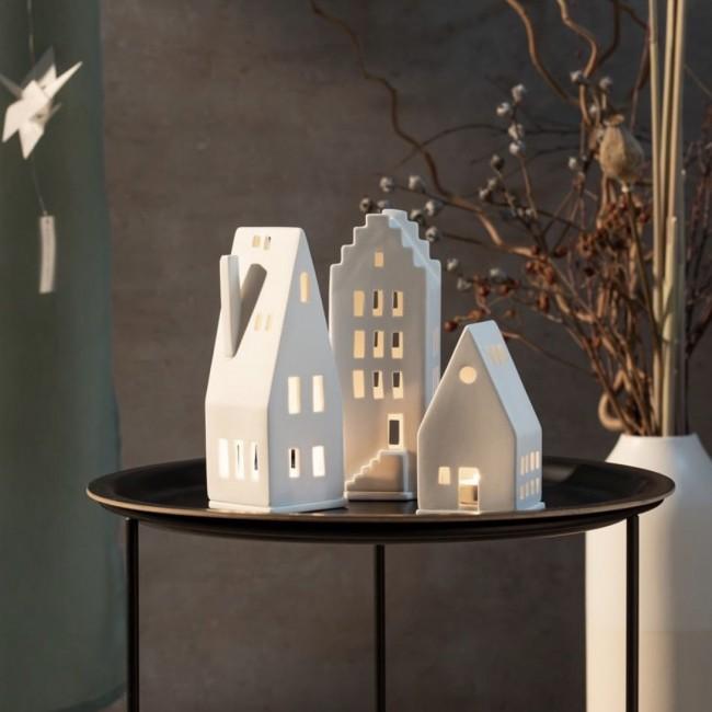 Sapin de Noël illuminé 44 cm