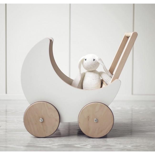 Landau pour poup e jouet en bois pour petite fille - Landau pour grande fille ...