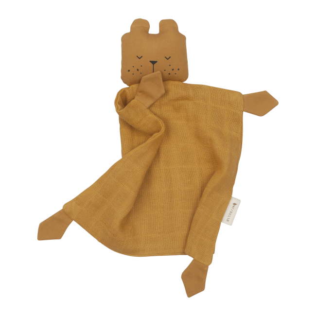 Doudou Ours - Fabelab
