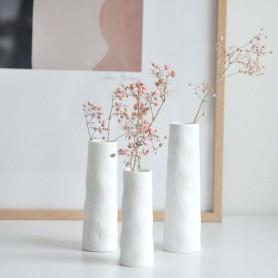 set de 3 minis vases soliflore poésie rader
