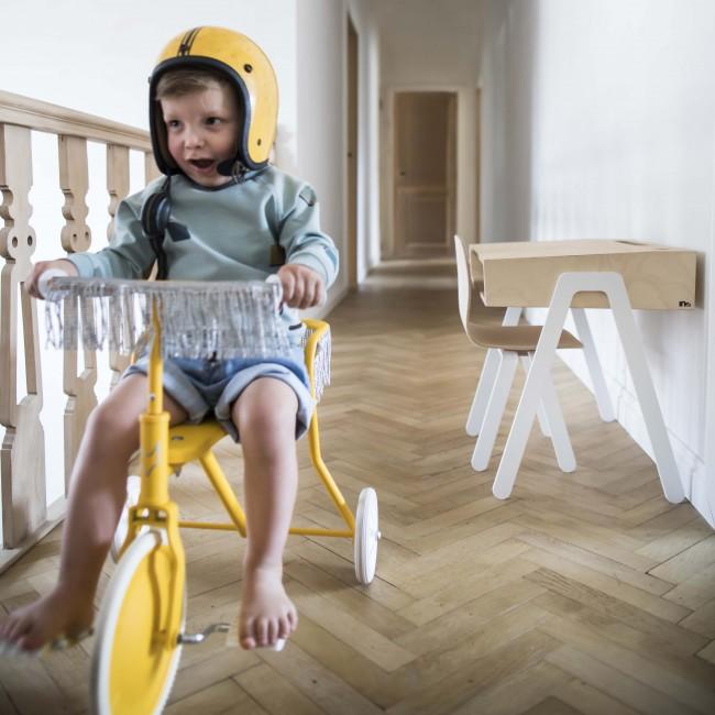Bureau et chaise enfant 6-10 Ans