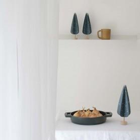 Arbre décoratif DIY Cyprès