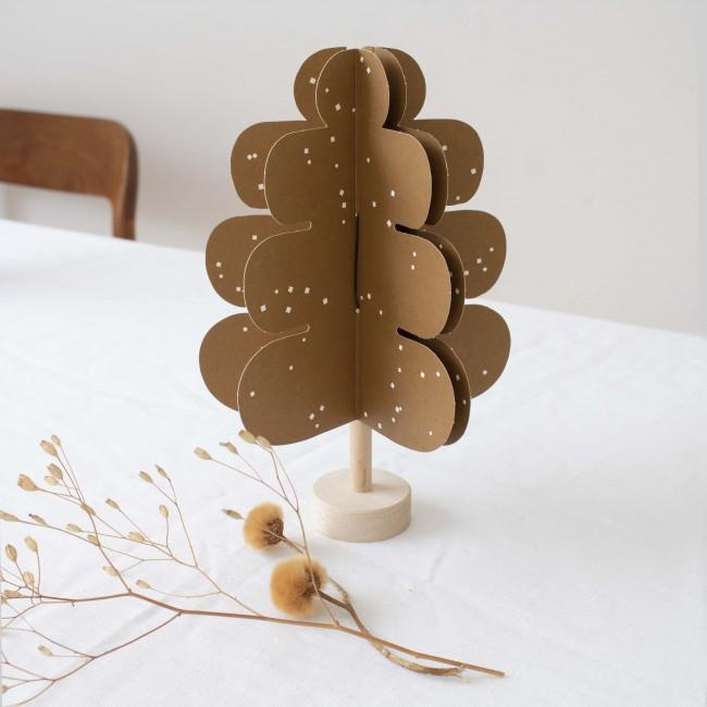 Arbre décoratif DIY Chêne