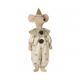 Souris Clown de cirque Boy Maileg