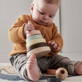 Jouet bébé Anneaux à empiler