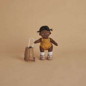 Mini Luggy pour poupée - Olli Ella