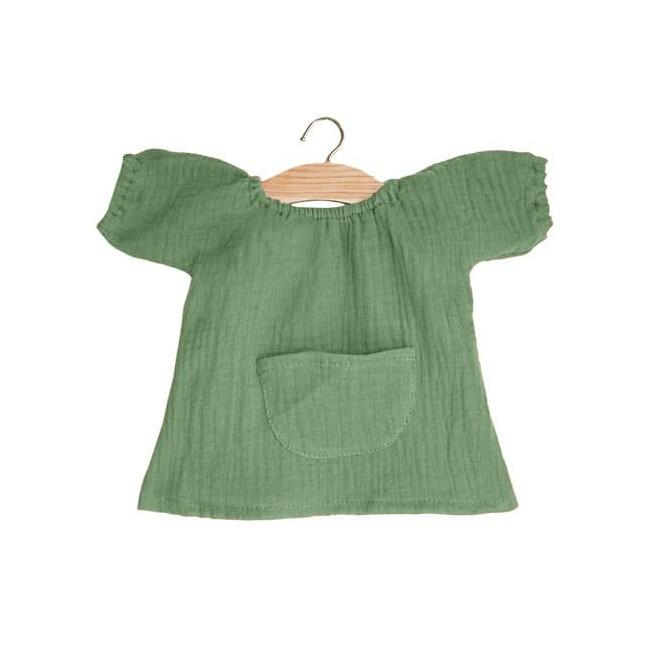 Robe Jeanne pour poupées 34 cm