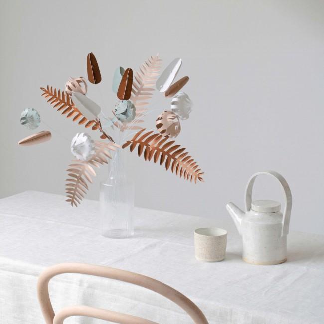 Bouquet de Fleurs - DIY