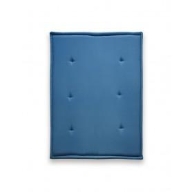 Tapis d'éveil - Bleu denim
