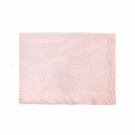 Couverture pour bébé - Bou - rose