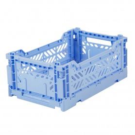 Cagette pliante Aykasa - Bleu