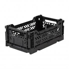 Cagette pliante Aykasa - Noir