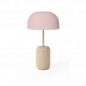 lampe à poser nina rose
