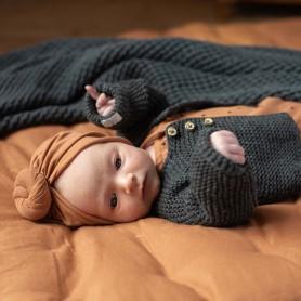 Bonnet noué bébé - Bonjour Little
