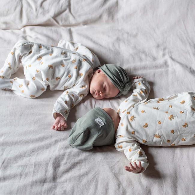 Pyjama bébé coton bio - Bonjour Little