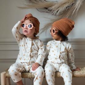 Combinaison bébé coton bio - Bonjour Little