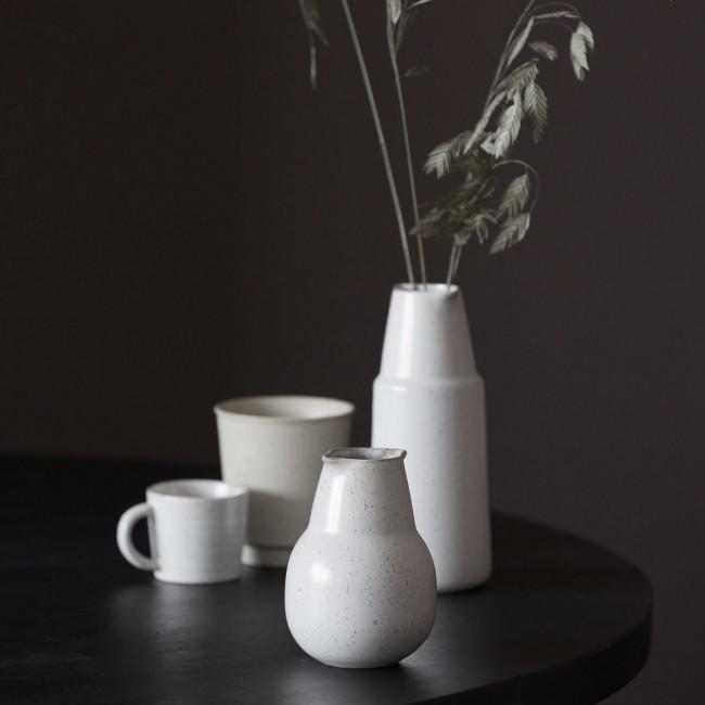 Pot en porcelaine