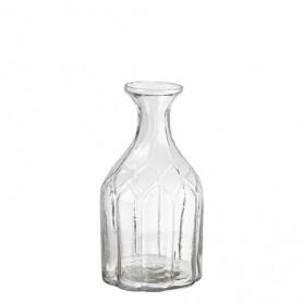 Mini vase soliflore en verre rétro - 3