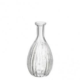 Mini vase soliflore en verre rétro - 4