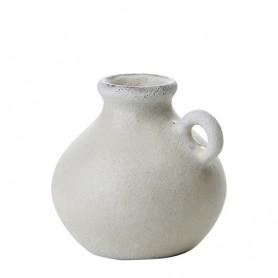 Vase cruche en terre cuite - 1