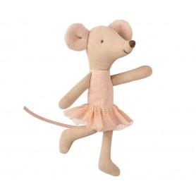 Souris danseuse ballerine Maileg