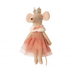 Souris petite princesse Maileg