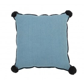 coussin square petrole lorena canals
