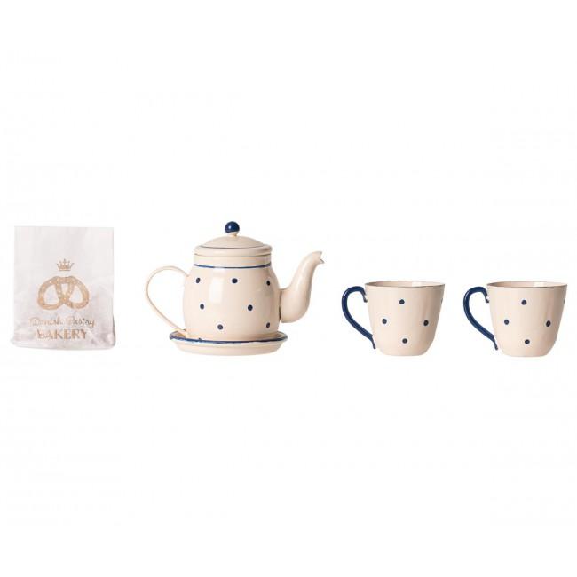 Service à thé Maileg