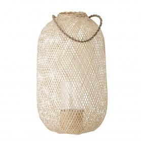 Lanterne en bambou suspendue Musu