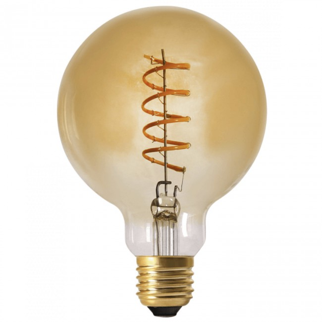 Ampoule Led rétro Edison Bulb