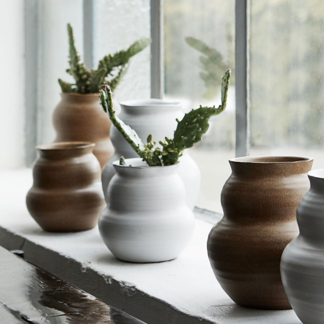 Vase Juno - House doctor