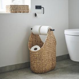 Panier porte papier toilette