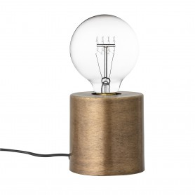 Lampe à poser - Bloomingville