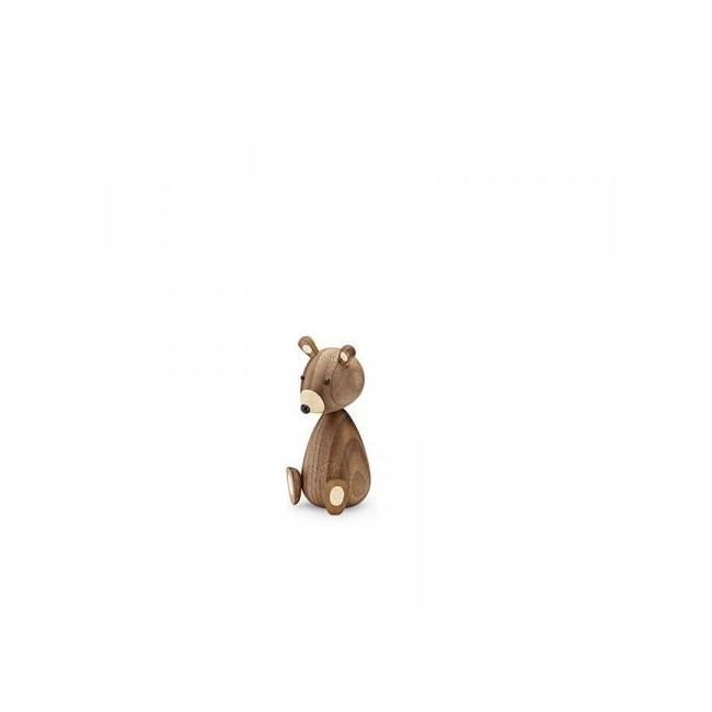 Bébé ours Lucie Kaas