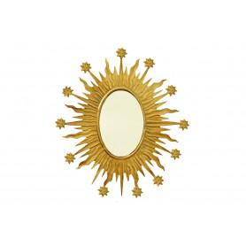 Cœur doré - Boncoeurs - Miroir Céleste