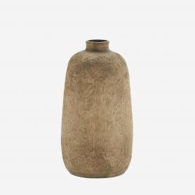 Vase en terre cuite Terracotta - Madam Stoltz - 2