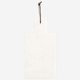Planche à découper en marbre - Madam Stoltz - 2