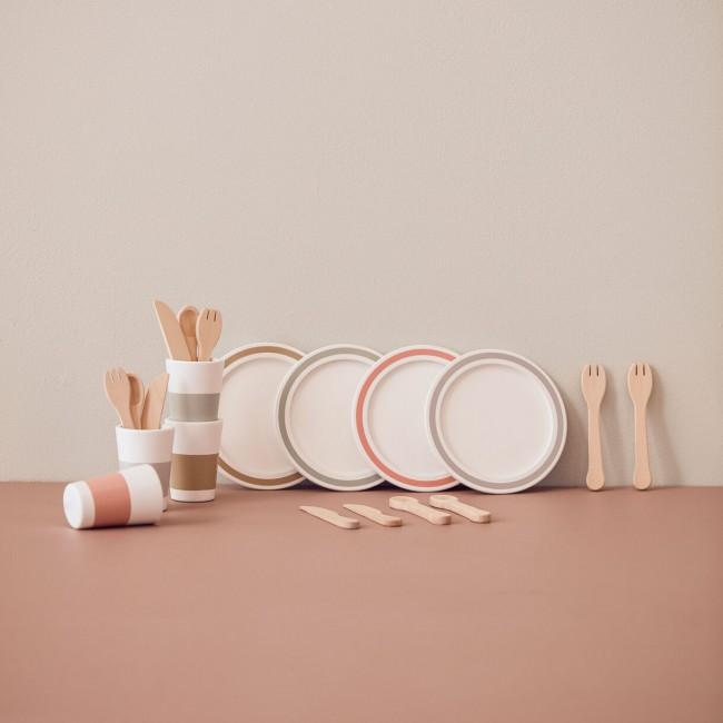 Dinette en bois Bistro - Kids Concept