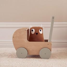 Landau de poupée en bois Kids Concept