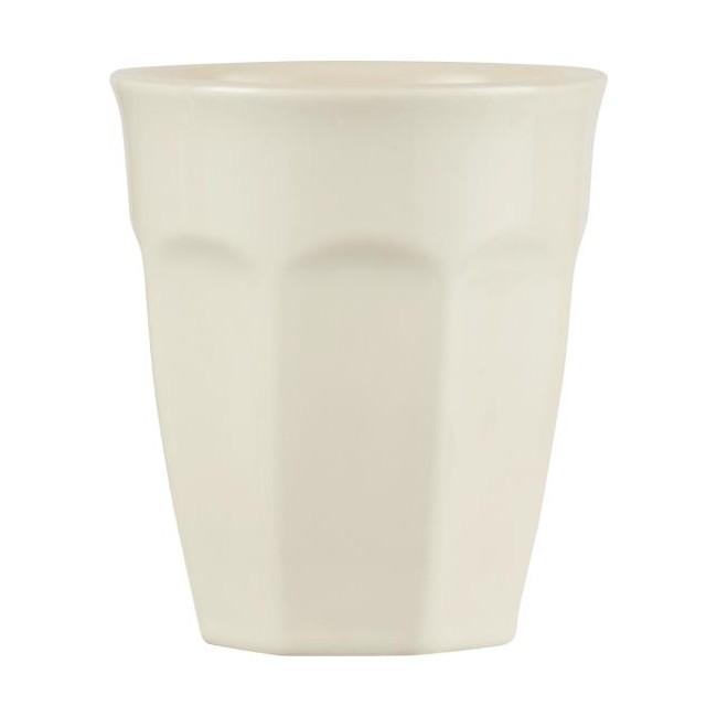 Tasse Cafe Latte Mug en grès - Mynte