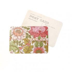 Carte postale Cinq Mai - Amour Doré Sarah
