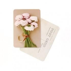 Carte postale Cinq Mai - Maman Renoncule