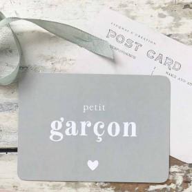 Carte postale Cinq Mai - Petit Garçon