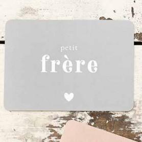 Carte postale Cinq Mai - Petit Frère
