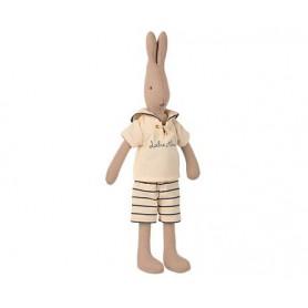Lapin Marin Rabbit Sailor taille 2 - Maileg