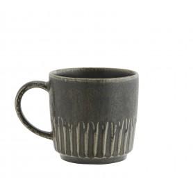 Mug en grès Madam Stoltz - 2