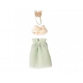 Vêtement pour maman souris - Maileg - Reine
